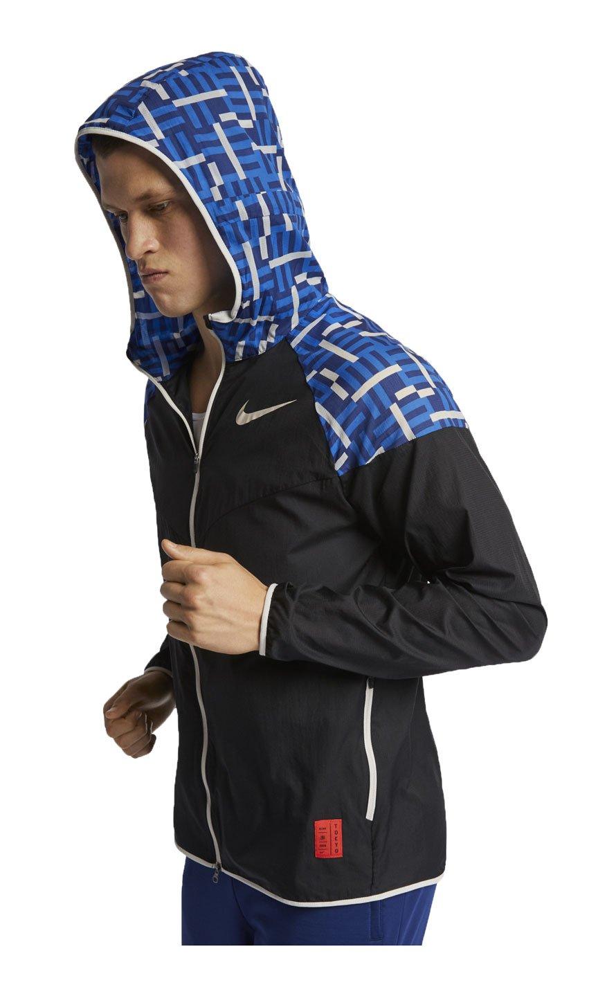 cf3173c6 Куртка Nike Run Windrunner Tokyo | Интернет-магазин Runlab