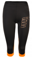 Тайтсы 3/4 Newline Iconic Power Knee Tights W
