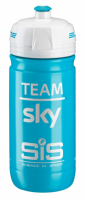 Фляжка SIS Team Sky 550 ml Голубой