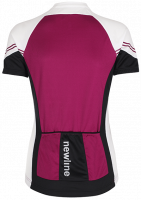 Велоджерси с коротким рукавом Newline Bike Jersey W