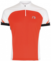 Велоджерси с коротким рукавом Newline Bike Jersey