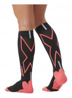 Компрессионные гольфы 2XU Hyopik Compression Socks W