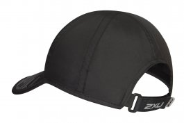 Кепка 2XU Reflective Peak Run Cap