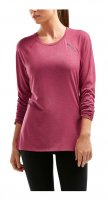 Кофта 2XU Heat Long Sleeve Run Top W