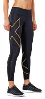 Компрессионные тайтсы 2XU MCS Compression Long Tight W