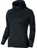 Кофта Nike Therma Sphere Element Running Top W