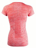Футболка Nike Dri-Fit Knit Top Short Sleeve W