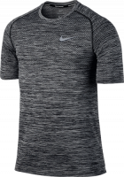 Футболка Nike Dri-Fit Knit Top Short Sleeve