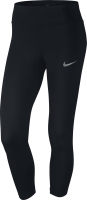 Тайтсы 3/4 Nike Power Epic Lux Crop Mesh W