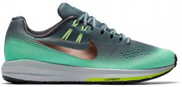 Кроссовки Nike Air Zoom Structure 20 Shield W