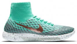 Кроссовки Nike Lunarepic Flyknit Shield W