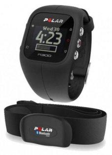 Часы Polar A300 HR-H7