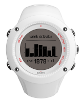 Часы Suunto Ambit 3 Run HR Smart Sensor