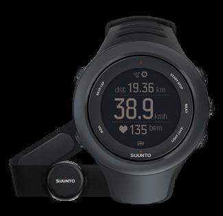 Часы Suunto Ambit 3 Sport HR Smart Sensor