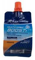 Гель Multipower Active Multi Carbo Boost Апельсин 100 ml