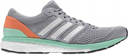Кроссовки Adidas Adizero Boston Boost 6 W