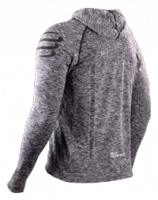 Термокофта Compressport 3D Thermo Seamless Hoodie