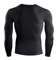 Термокофта Compressport 3D Thermo UltraLight LS Shirt