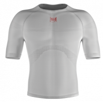 Термофутболка Compressport 3D Thermo Ultra Light Shirt SS