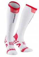 Компрессионные гольфы Compressport FullSocks Ultralight