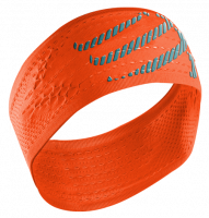 Повязка Compressport HeadBand On/Off