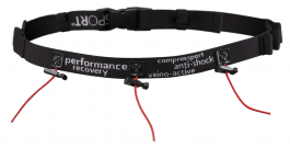 Пояс для номера Compressport RaceBelt
