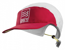 Кепка Compressport Run Cap SwimBikeRun