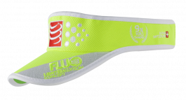 Козырек Compressport Visor Fluo