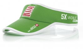 Козырек Compressport Visor