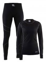 Термокофта Craft Baselayer W