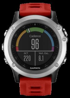 Часы Garmin Fenix 3