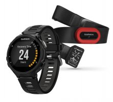 Часы Garmin Forerunner 735 XT HR + HRM Run