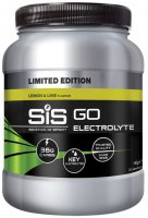 Напиток SIS GO Electrolyte Powder 1000 g Лимон-Лайм