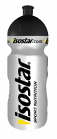 Фляжка Isostar Bidon TV 650 ml Серебряный