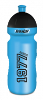 Фляжка Isostar Bidon 40 years 650 ml Голубой
