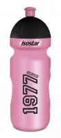 Фляжка Isostar Bidon 40 years 650 ml Розовый