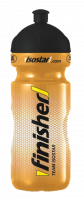 Фляжка Isostar Bidon TV Finisher 650 ml Золотой