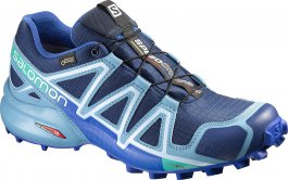 Кроссовки Salomon Speedcross 4 G-TX W