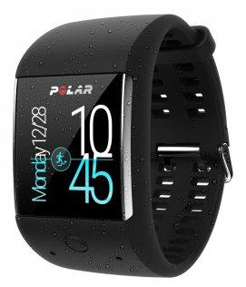 Часы Polar M600 Black (Черный)