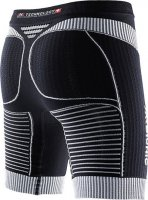 Термошорты X-Bionic Effektor Running Power Pants W