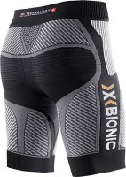 Термошорты X-Bionic The Trick Running OW Pants Short