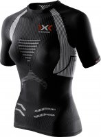 Термофутболка X-Bionic The Trick Speed Shirt Short SL W
