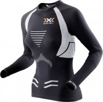 Термокофта X-Bionic The Trick Running Shirt LS W