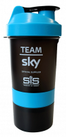 Шейкер SIS Team Sky Smart Shaker 600 ml