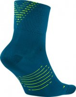 Носки Nike Elite Lightweight Quarter Running Sock