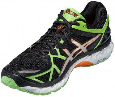 0be3d526 Эволюция кроссовок Asics Gel-Kayano | Интернет-магазин Runlab