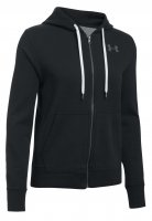 Кофта Under Armour Favorite Fleece Full Zip W