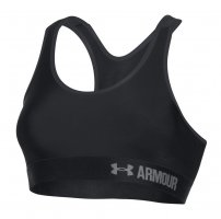 Бра Under Armour Mid Solid W