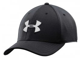 Кепка Under Armour UA Blitzing 2.0 Stretch Fit