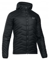Куртка Under Armour UA ColdGear Reactor Hooded Jacket